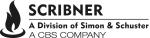 Scribner Logo Black